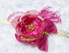 Hey, I found this really awesome Etsy listing at https://www.etsy.com/listing/193956502/couture-disney-princess-aurora-headband