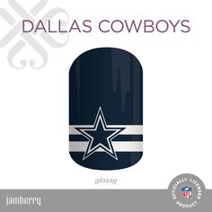 $18 per sheet of premium nail wraps; B3G1 FREE!  BONUS:  Official NFL holographic sticker with each sheet purchase. #NFLcollectionbyjamberry #jennasbeautyjams  #beautyjamhawaii