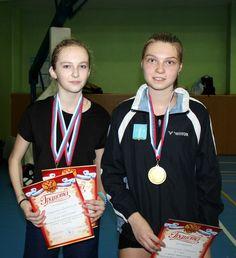 Коломенские бадминтонисты привезли медали с первенства Московской области по бадминтону - http://kolomnaonline.ru/?p=16102
