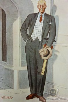 Advice with a 1920's style suit please | The Fedora Lounge