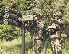 Starstreak (missile) short range Man-portable air-defense system (MANPADS)
