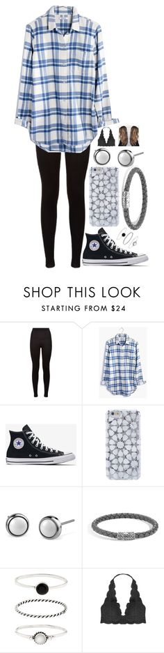 """""""So..."""" by cait926 on Polyvore featuring Dolce&Gabbana, Madewell, Agent 18, John Hardy, Accessorize and Humble Chic"""