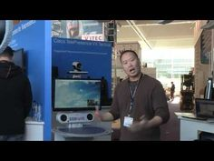Cisco's Richard Mullen gives an overview of what you can expect to see at the Cisco TelePresence booth during ISE 2013, including demos such as: Cisco Jabber, multiple telepresence endpoints, codecs, infrastructure, cloud solutions and digital signage.