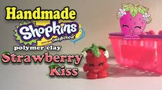Image result for polymer clay kiss