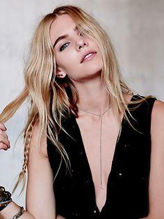 Bohemian Jewelry- Boho Necklaces & Bracelets at Free People