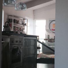 Kitchen at Poggiolo's House