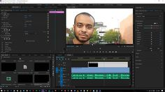 Adobe Premiere Pro CC Video EditingTutorial: Lumetri Color for Simple Color Grading and Color Correction While Video Editing. Color Grading and Correction is one of the more important task in video editing if you want polished high quality videos.  Premiere Pro CC 2015 introduced the Lumetri Color Panel which is much faster and simpler way to color correct and color grade video footage. This is much more refined than just using the 3 Way Color Corrector tool and it also has several great…