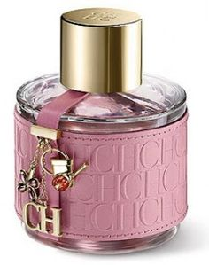 Carolina Herrera Perfume for Women | Fashion