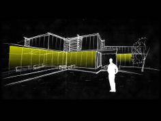 //Sketch de iluminación para la fachada de una casa... un dibujo muy sencillo //MMH//