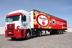 Sider Caminhão - JSL