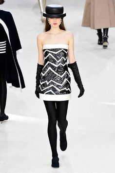 PFW AW 2016  2017 Chanel