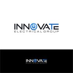 Innovate electrical group Logo Design by Well Being