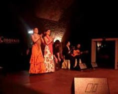 Ambiance Incentives Spain - Flamenco Pur