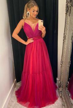 Bridesmade Dresses, Prom Dresses, Formal Dresses, Party Fashion, Lace Evening Dresses, Dress For You, Pink Dress, Dress To Impress, Party Dress