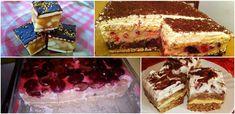 10 csodás kekszes édesség hétvégére - Receptneked.hu - Kipróbált receptek képekkel