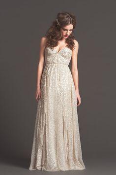 Sarah Seven Long Gown