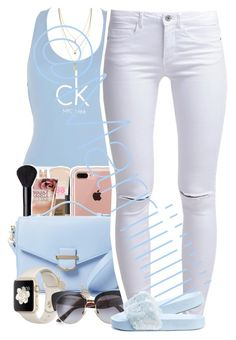 """"""""""" by marriiiiiiiii ❤ liked on Polyvore featuring Calvin Klein, Belkin, Cynthia Rowley, Dolce&Gabbana, ONLY, Puma, Cole Haan and Sole Society"""