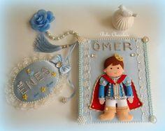 keçe süslemeli bebek hediyelikleri