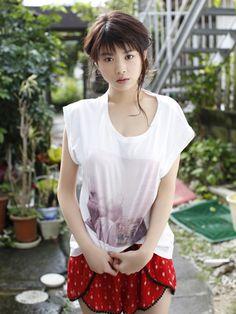 馬場 ふみか | NAME MANAGEMENT http://www.name-mgt.co.jp/models/profile/name/babafumika #馬場ふみか #Fumika_Baba