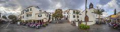 Largo Corpo Santo, Funchal by Nigel Lomas on 500px