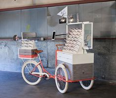 Rivet-and-Sway-Pop-Up-Shop-Bicicleta5, yui estudio