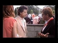 'Being Mick' (Jagger) documentary - Elton John discussing Madonna at white tie and tiara ball - YouTube