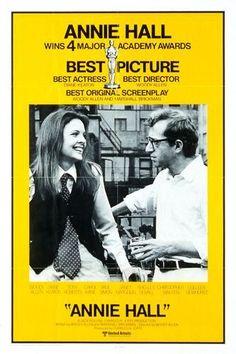 Noivo Neurótico, Noiva Nervosa (1978) Curiosidades sobre os 85 vencedores do Oscar de Melhor Filme   Blog do Curioso, por Marcelo Duarte