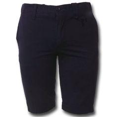 Pantalón Finally color azul marino