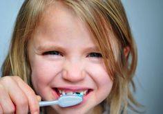5 Ways to Help Your Child Overcome their Dentist Fear | Skinny Mom | Where Moms Get the Skinny on Healthy Living