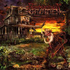 Buried in the Front Yard..., an Album by Rumpelstiltskin Grinder. Released October 11, 2005 on Relapse (catalog no. RR 6674-2; CD). Genres: Thrash Metal.