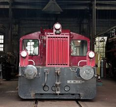 gesehen im Lokschuppen des EisenbahnMuseum Dieringhausen