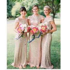 Gloden Shiny Celebrity Prom Dresses Bridesmaid Dresses Pst0228 on Luulla Dress  Prom 1d2fc8fc887c
