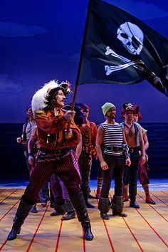 The Pirates of Penzance Peter Pan Costumes, The Pirate King, Victorian Costume, Treasure Island, Jr, Theatre, The 100, Magic Circle, Guys