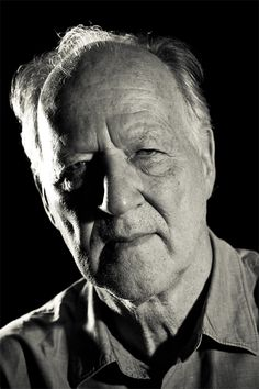 Werner Herzog Stipetic - German film director, producer, screenwriter, and actor; and an opera director. Photo by Alessio Pizzicannella Werner Herzog, Screenwriter, Alessi, Film Director, Filmmaking, Opera, German, Portraits, Actors