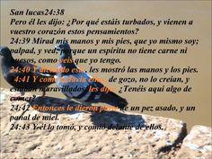 predica san lucas 24 38-49--Cristo vive y pronto viene a buscar a su pueblo, unite, o te vas a quedar?