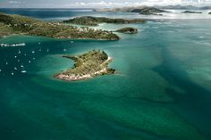 Whitsundays Islands (Australia)