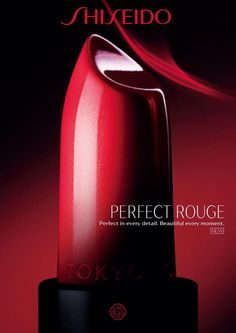 Perfect Rouge Lipstick