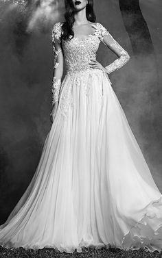 KleinfeldBridal.com: Zuhair Murad: Bridal Gown: 33501214: A-Line: