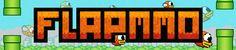 Uma febre no mundo dos games chamada FlapMMO...