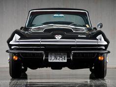 1963-1968 Chevrolet Corvette C2 picture - doc526726