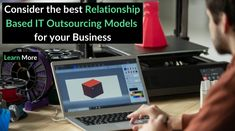 Understanding the right outsourcing model is very important for your business growth. Check out the things you should consider for Relationship Based IT outsourcing models to achieve your business goals. Team Models, Relationship Bases, Fast Times, Business Goals, Software Development, Are You The One, Good Things, Marketing, Learning