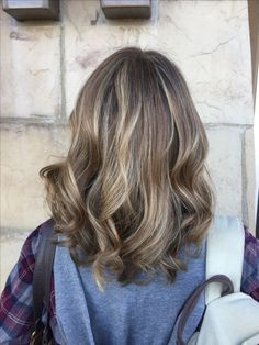 Caramel and blonde highlights, Fort Collins hair, Beauty by Allison, Salon Salon Fort Collins