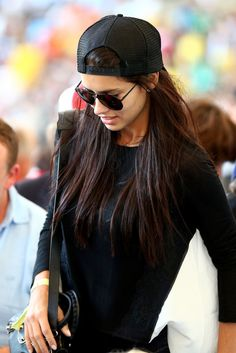 Adriana Lima Photos: Germany v Argentina: 2014 FIFA World Cup Brazil Final