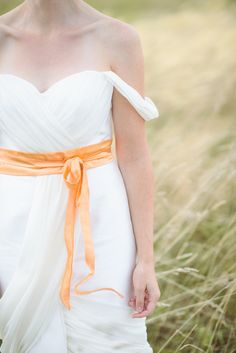 #Peach #wedding color palette inspiration. See the post at http://tulleandtwine.com/2013/11/19/feeling-peachy