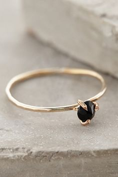 Serena Ring #anthrofave