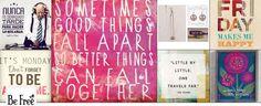¿Todavía no nos sigues en Instagram? Pues hazlo y descubre el #positivismo todo el día!  http://instagram.com/tiendasbefree/