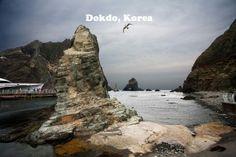 Dokdo, Korea