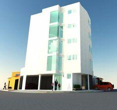 Departamento Muy amplio de 105 m2, ubicado en un Edificio de tan solo 4 departamentos (uno por piso), actualmente disponibles los del 2do y 3er Piso. ...