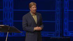 The Provision of Prayer - Pastor Robert Morris