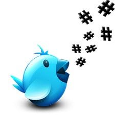 Learn how to use hashtags on twitter for small business
